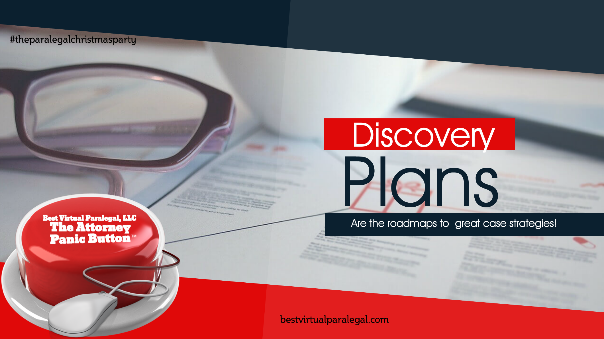 What every paralegal should know about discovery